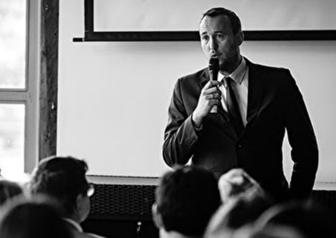 Les conseils entrepreneuriaux deJean-Matthieu Delacourt !